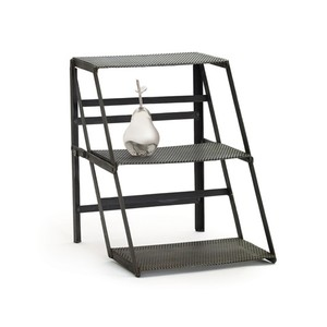 Parts Changing Ladder Bookcase | Park & Main