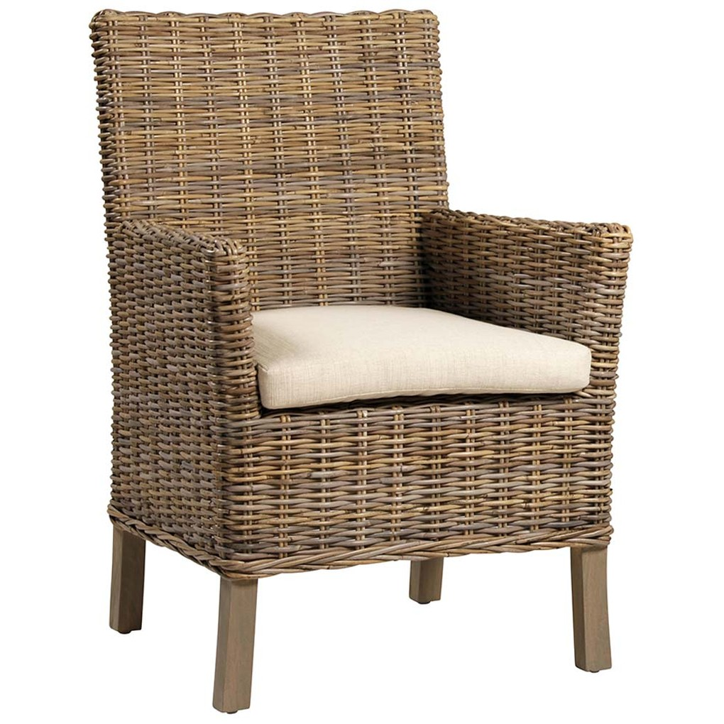 Madison Armchair | Dovetail