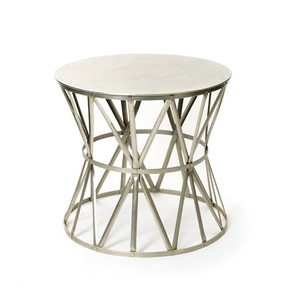 Angle Accent Table | Park & Main