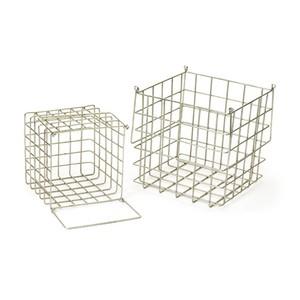 Set of Two Modern Farm Baskets | Park & Main