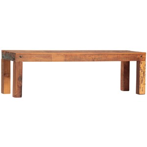 "Nantucket 60"" Bench 