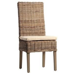 Kubu Dining Chair | Dovetail