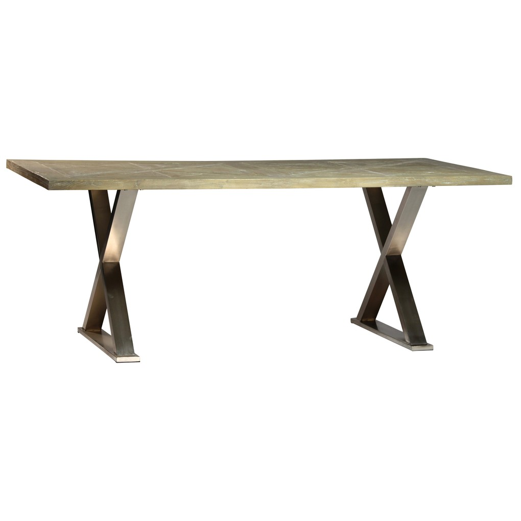 Dining Table with Stand | Dovetail