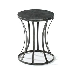 Tin Round Table | Park & Main