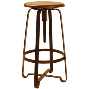 Luton Bar Stool | Dovetail
