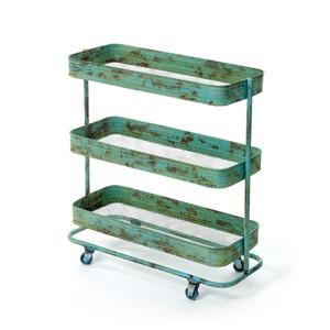 Lab Cart