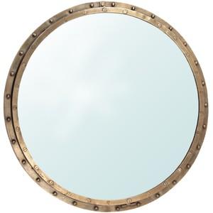 Jan Mirror | Dovetail
