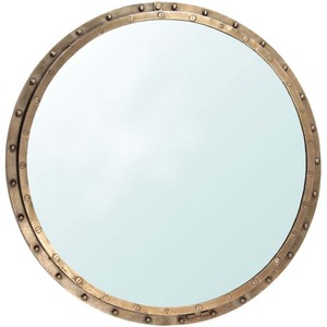 Jan Mirror | Dovetail