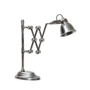 Library Extender Lamp