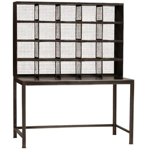 Leonard Metal Desk | Dovetail