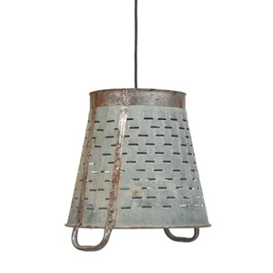 Vintners Basket Hanging Light | Park & Main