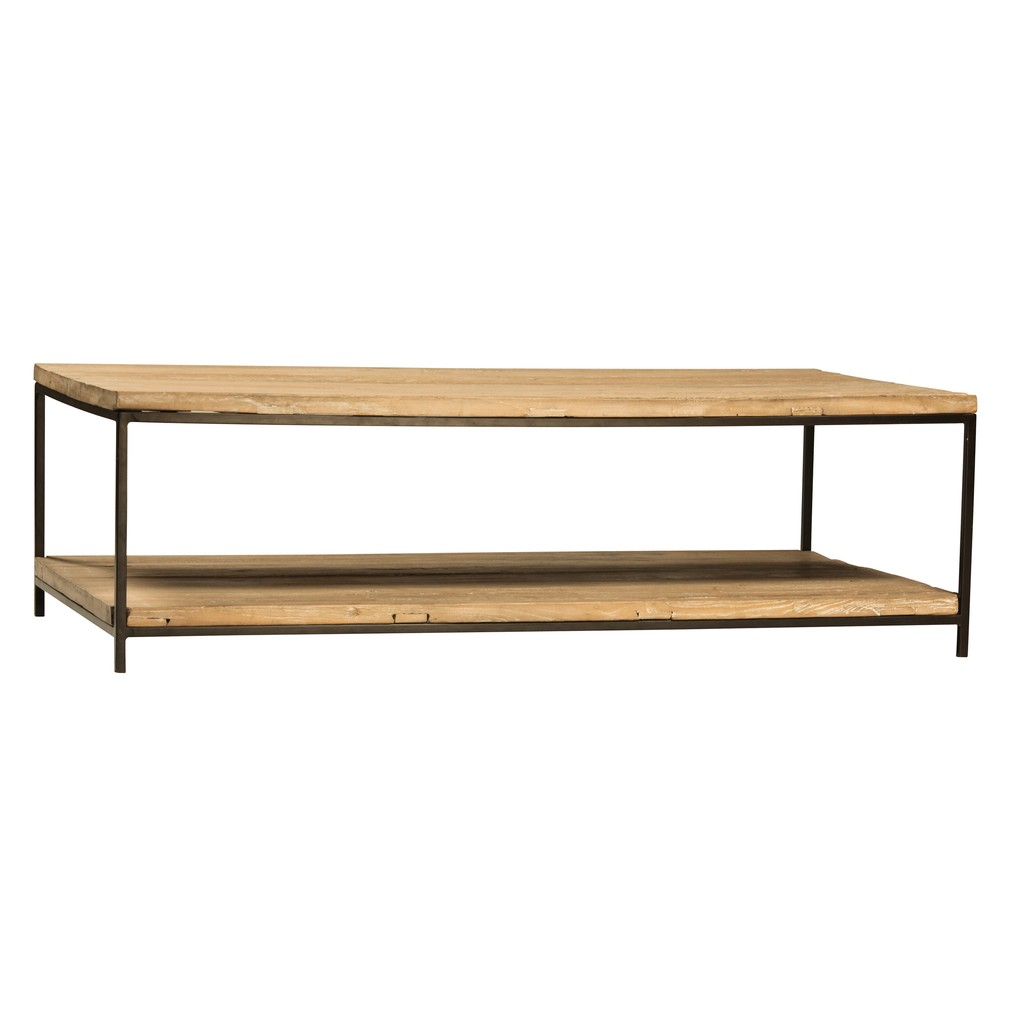 Davies Coffee Table | Dovetail