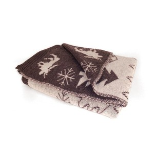 Wilderness Throw | Park & Main