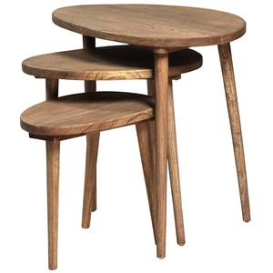 Hicok Nest of Tables (Set of 3)