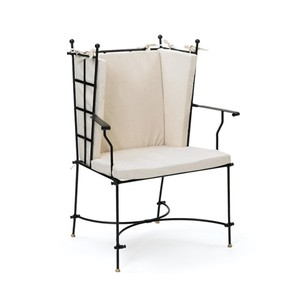 Charleston Chair | Park & Main