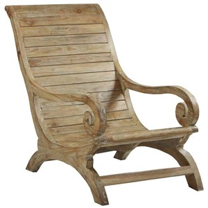 Kendari Outdoor Lazy Chair | Dovetail