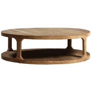 Serrano Coffee Table | Dovetail