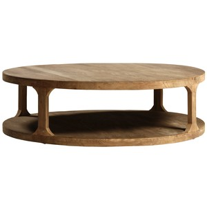Serrano Coffee Table