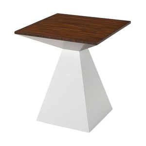 Juniper Square End Table