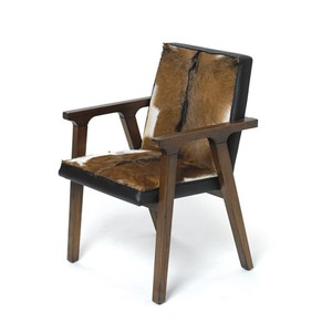 Tomkin Arm Chair | Park & Main