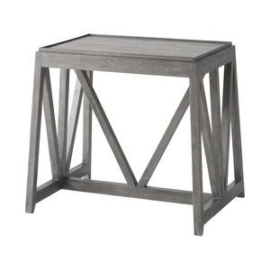 Laidley Accent Table | Theodore Alexander