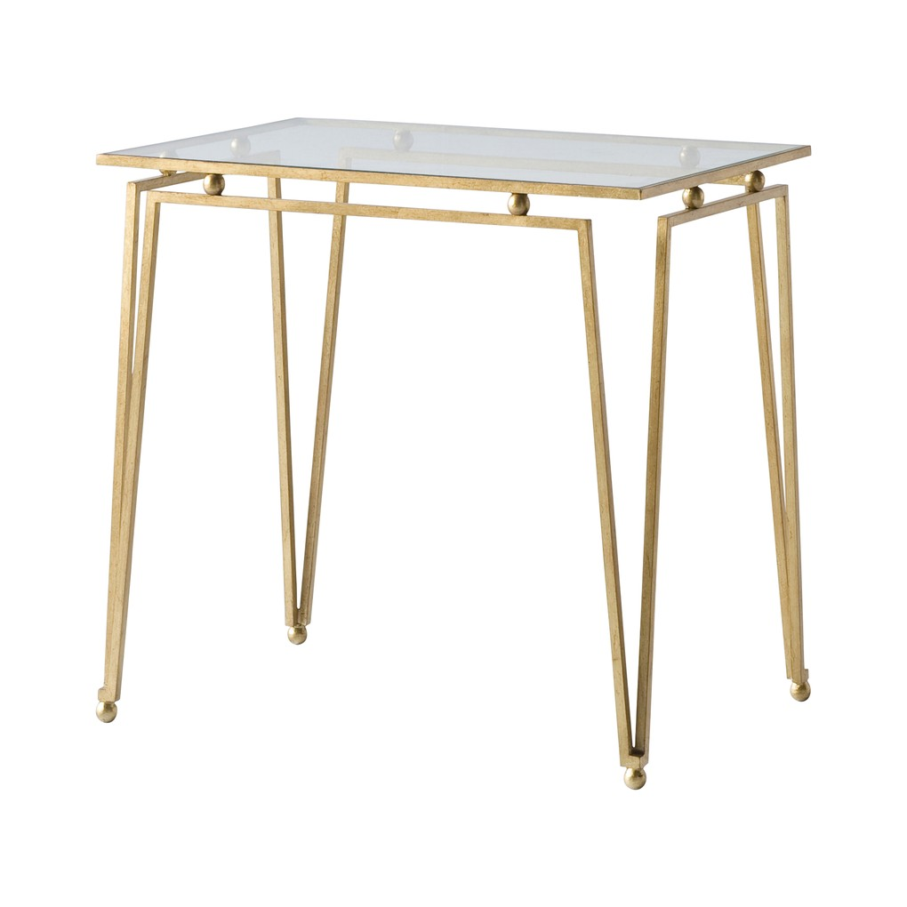 Ariel Accent Table | Theodore Alexander