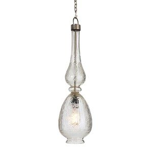 Lafayette Glass Pendant Lamp | Park & Main