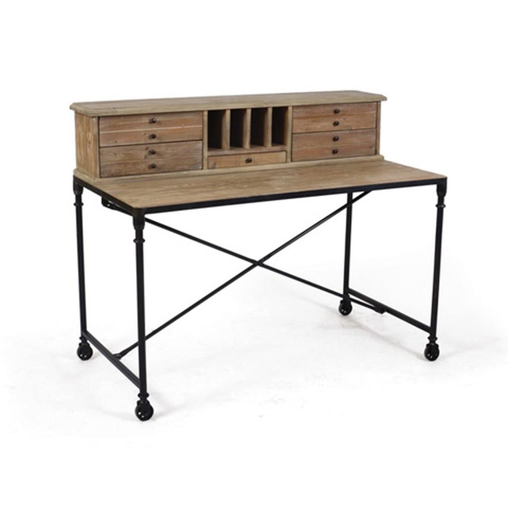 Montpelier Desk | Park & Main