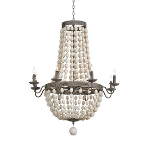 Gable Chandelier | Park & Main
