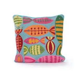 Pesce Pillow | Park & Main