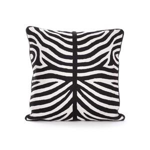 Zebra Pillow | Park & Main