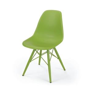 Green Sofi Chair | Park & Main