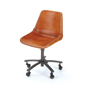 Tuttle Desk Chair | Park & Main