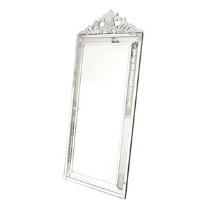 Extra Large Vertical Venetian Mirror