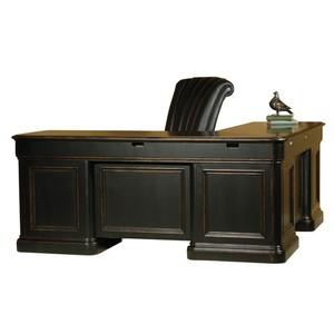 Executive L Shaped Desk