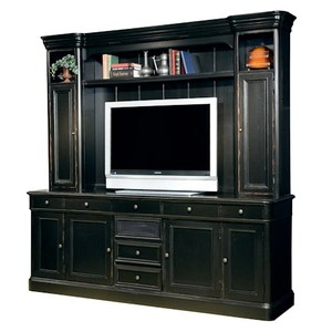 Black Entertainment Center | Hekman
