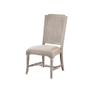 Sutton's Bay Cane Back Side Chair