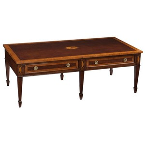 Copley Place Storage Coffee Table
