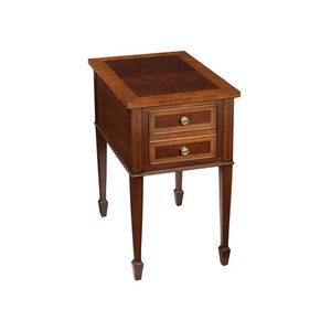 Copley Place Chairside Table