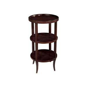 Central Park Accent Table