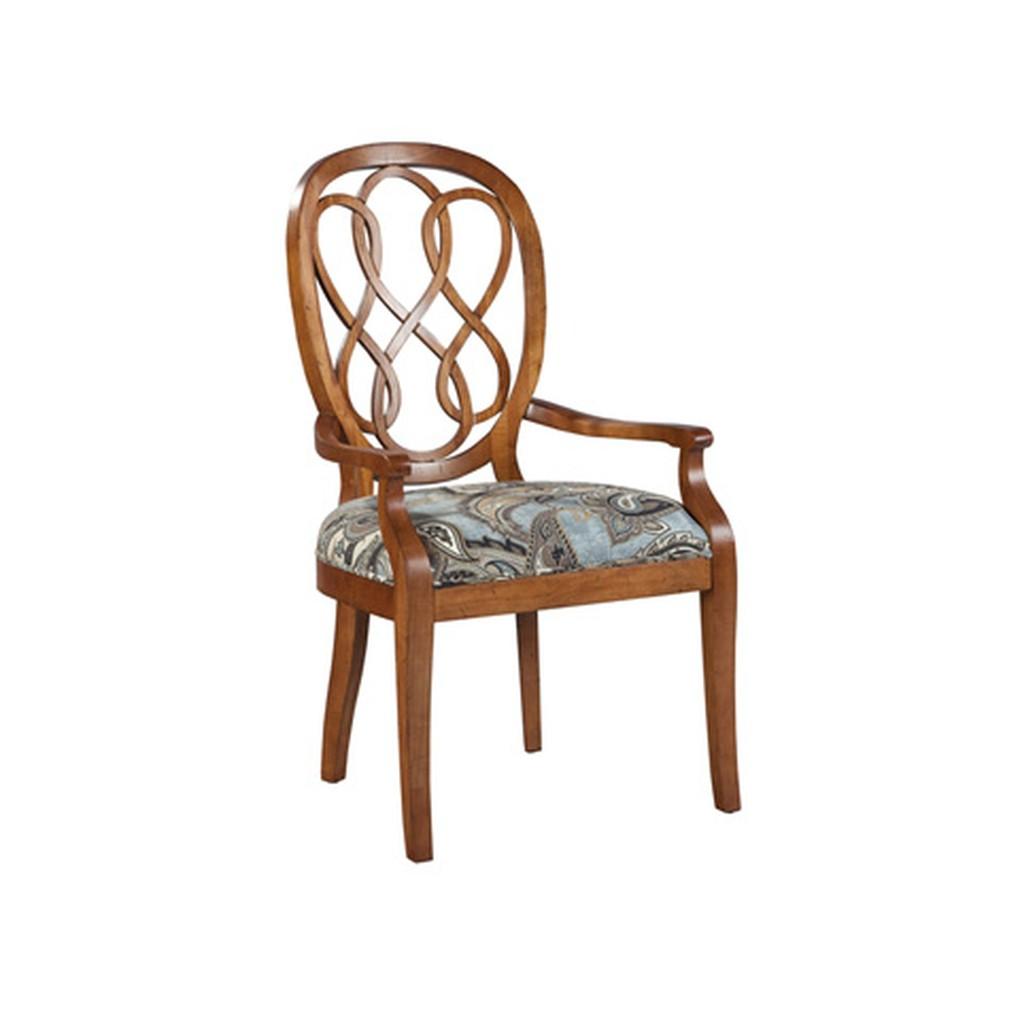 Marcel Arm Chair | Hekman
