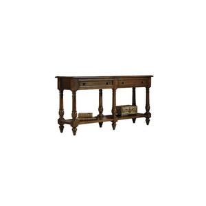 Tuscan Estates Large Console Table