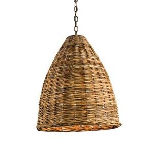 Basket Pendant