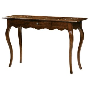 Rue de Bac Sofa Table