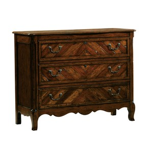 Rue de Bac Drawer Chest