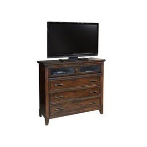 Harbor Springs Media Chest | Hekman