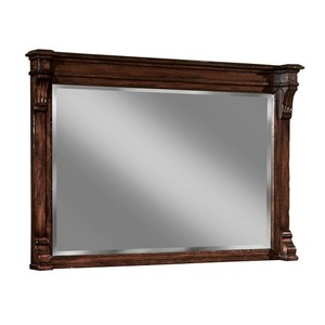 Charleston Place Mirror | Hekman