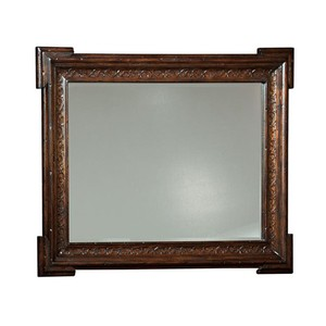Canyon Retreat Mirror