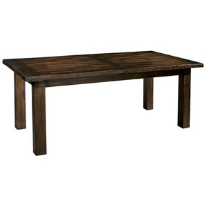 Harbor Springs Rectangular Dining Table | Hekman