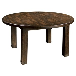 Harbor Springs Round Dining Table | Hekman